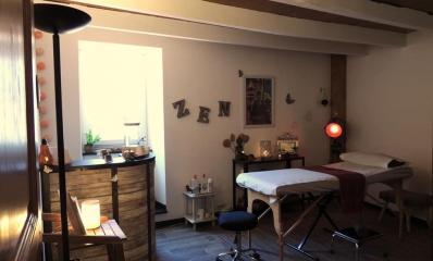 Photo salle de massage 1