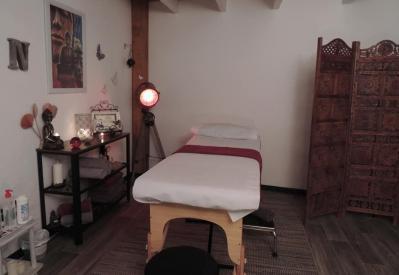 Photo salle de massage 4